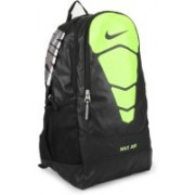 Nike Vapor Max Air 34 L Backpack(Green, Black)