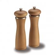 COLE&MASON Комплект мелнички за сол и пипер SHERWOOD SAND - 20 см