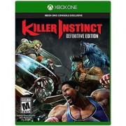 Killer Instinct: Definitive Edition - Xbox One