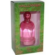 Jesus Del Pozo - Halloween Water Lily Eau de Toilette pentru femei