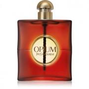 Yves Saint Laurent Opium 2009 Eau de Parfum para mulheres 90 ml