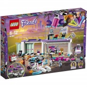 Lego Friends: Taller de tuneo creativo (41351)