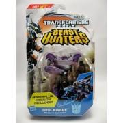 Transformers Prime Shockwave - Beast Hunters - Cyberverse Commander