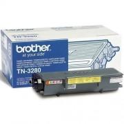 Brother TN-3280 toner negro