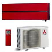 Mitsubishi Electric klima uređaj MSZ-LN25VGR/MUZ-LN25VG - 2,5 kW, Kirigamine style, za prostor do 25m2, A+++ energetska klasa