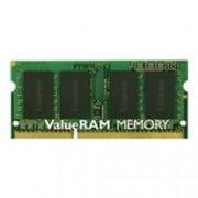 Dimm SO KINGSTON 4GB DDR3 1333MHz CL9