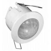 Senzor miscare pentru tavan fals 230V 360' 1200W Alb