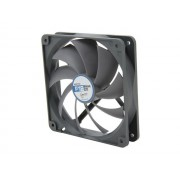 FAN, Arctic Cooling F12 PWM PST CO, 120mm, 2Ball, 600-1350rpm (AFACO-120PC-GBA01)