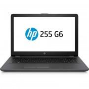 "HP 255 G6 Notebook 15,6"" Amd A6-9225 Ram 8 Gb Ssd 256 Gb Windows 10 Pro Colore N"