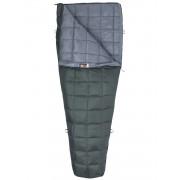 Marmot Micron 50 - Crocodile/Grey Storm - Sacs de Couchage Duvet Reg: 6'0'' / LZ