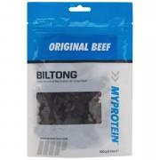 Myprotein Biltong - 100g - Originale