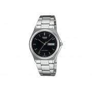 Reloj Casio MTP-1240D-1A De Hombre-Plateado