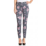 Womens Capture Pant - Floral Trousers