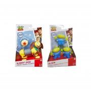 Toy Story - SLINKY Y ALIENS - Mattel
