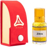 Al-Hayat - Zikra - Concentrated Perfume - 12 ml