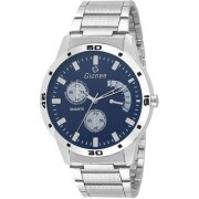 Gionee MRT-1004 Analog Stainless Steel Watch For Mens