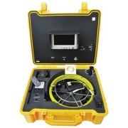 CEL-TEC - Inspekční kamera PipeCam 30 profi
