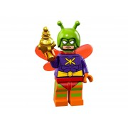 Lego Minifigure Figurine 71020 Séries Batman Movie Série 2 Killer Moth