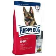 Happy Dog Supreme Fit & Well Dubbelpack Happy Dog Supreme Fit & Well - Fit & Well Adult Mini (2 x 4 kg)