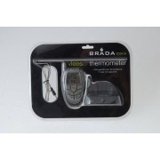 Brada Touch Vleesthermometer (draadloos)