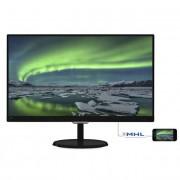 Philips monitor E-line 237E7QDSB00 23\ AH-IPS, D-Sub, DVI, HDMI