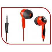 Defender Basic 604 Black-Red 63605