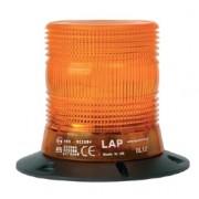 Girofar LED compact cu 3 puncte de prindere