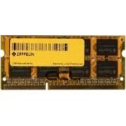 Memorie Laptop Zeppelin DDR3 8GB 1600MHz ZE-SD3-8G1600V1.35