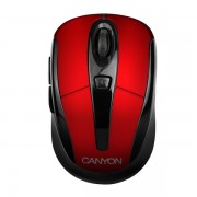 Canyon CNR-MSOW06R, червен