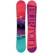 Burton Feelgood Flying V 155 2018 Snowboard