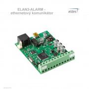 Eldes ELAN3-ALARM - ethernetový komunikátor