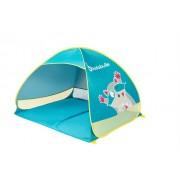 Badabulle - B038203 Cort Anti UV Tent Blue