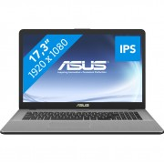 Asus VivoBook Pro N705FN-GC015T-BE Azerty