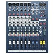 Soundcraft EPM6 6-Channel Multi Format Mixer