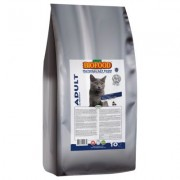 Biofood Adult - All Round & Fit Kattenvoer - 10 kg