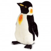 Pinguin din plus Melissa Doug