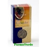 Condiment Coriandru Bio 35 Gr Sonnentor
