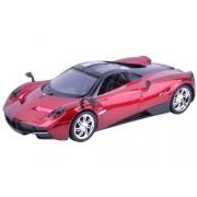 Pagani Huayra Red 1/24 By Motormax 79312