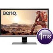"""BenQ EL2870U - LED-Monitor - 27.9"""" TN - 3840 x 2160 4K - 60 Hz - 1 ms - 300 cd/m²"""