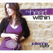 Video Delta Taylor,Julienne - Heart Within - CD
