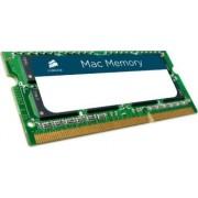 Memorie Laptop Corsair 8GB DDR3 1333MHz CL9 MAC