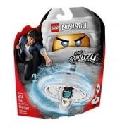 Lego Ninjago 70636 Zane Mistrz Spinjitzu