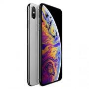 Apple Smartphone iPhone XS MAX Plata 256GB Telcel Prepago
