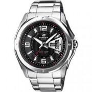 Casio Náramkové hodinky Casio EF-129D-1AVEF, (d x š x v) 49 x 44.8 x 10.4 mm, stříbrná