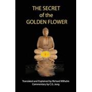 The Secret of the Golden Flower, Paperback/Dongbin Leu