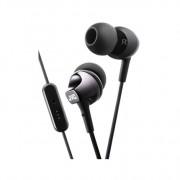 JVC Oortelefoon HA-FR325 In-Ear Zwart