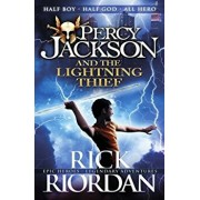 Percy Jackson and the Lightning Thief/Rick Riordan