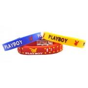 eshoppee Best Friends Playboy, Wrist Band Bracelet for Man and Women Friendship Day Bands