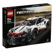 Lego Klocki LEGO Technic Preliminary GT Race Car (42096)