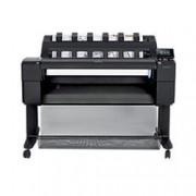 HP Impresora de gran formato HP Designjet T930 color térmica a0